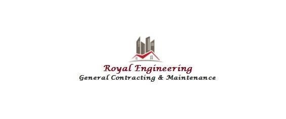 Royal Engineering General Contracting & Maintenance