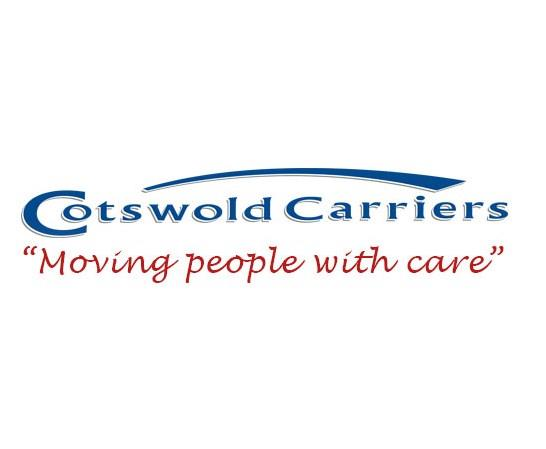 Cotswold Carriers Removals